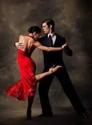 Δωρεάν μάθημα Αργεντίνικου Tango στο Dansarte