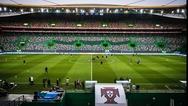 Με κόσμο τα ματς της Εθνικής Πορτογαλίας