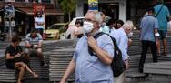 Δερμιτζάκης: 'Μάσκα παντού, ειδικά στο κέντρο της Αθήνας'