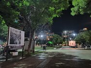 Η Πάτρα γιορτάζει τα 76 χρόνια απελευθέρωσής της από τα ναζιστικά στρατεύματα κατοχής!