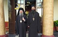 Πάτρα: Πραγματοποιήθηκε η ενθρόνιση του νέου προϊστάμενου στον ιερό ναό Αγίου Γεωργίου Μιντιλογλίου