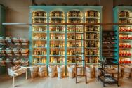 'Υπερτροφείον' - Άρωμα πολίτικης κουζίνας στην 'καρδιά' της Πάτρας
