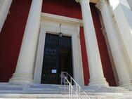 Πάτρα: Έλεγχοι για κορωνοϊό στο Δικαστικό Μέγαρο