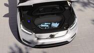 Νέο μικρότερο ηλεκτρικό SUV στα σχέδια της Volvo