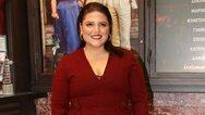 Δανάη Μπάρκα: 'Τις κακεντρέχειες δεν τις αφήνω να με επηρεάζουν'