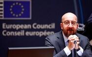 Σαρλ Μισέλ: 'Ανοιχτό το ενδεχόμενο κυρώσεων στην Τουρκία'