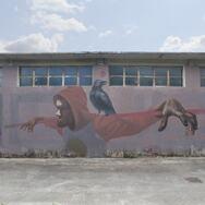 Ξεκινάει η 7η τοιχογραφία του ArtWalk 5 στην Πάτρα!
