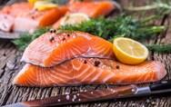 Αυτά τα ψάρια είναι πιο επιβαρυμένα σε βαρέα μέταλλα
