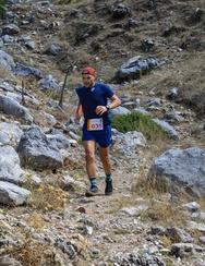 Συγχαρητήρια ανακοίνωση του Σ.M.AX. Φειδιππίδη για το «2ο Δίβρις The Hard Trail»