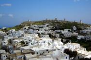 Γάλλος κινηματογραφιστής για την Ελλάδα: «Ένα πραγματικό φυσικό κόσμημα του πλανήτη»