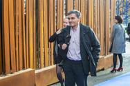 Ευκλείδης Τσακαλώτος: 'Το αρχηγικό κόμμα είναι στα αζήτητα της Ιστορίας'