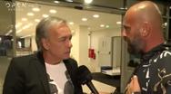 Ανδρέας Μικρούτσικος: «Είμαι απόλυτα υποστηρικτικός στον Χάρη Βαρθακούρη» (video)