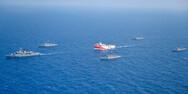 Yeni Safak: «Η Ελλάδα προσπαθεί να ανατρέψει το τραπέζι του διαλόγου με την Τουρκία»