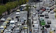 Τέλη κυκλοφορίας: Πότε αναρτώνται στο Taxis - Πόσα θα πληρώσουμε φέτος