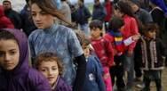 30 οικογένειες προσφύγων ήρθαν στην Πάτρα με την προοπτική να ζήσουν μόνιμα