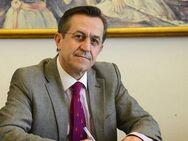 Νίκος Νικολόπουλος: 'Δεν υπάρχει συνεργείο καθαρισμού;'