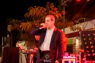 Θέμης Αδαμαντίδης live στην Πλαζ 03-10-20