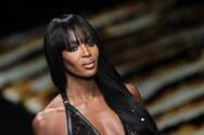 Naomi Campbell - 400 σελίδες για τη «μαύρη γαζέλα»