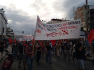 Πάτρα: Κάλεσμα ΚΚΕ(μ-λ) σε αντιφασιστική κινητοποίηση
