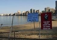 Η Τουρκία ανοίγει την παραλία της κλειστής πόλης της Αμμοχώστου