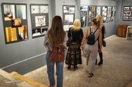 Πάτρα: Mε επιτυχία τα εγκαίνια της έκθεσης μελών Φωτογραφικής Λέσχης Ηδύφως (φωτο)