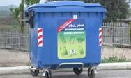 Δήμος Πατρέων: Zητά χρηματοδότηση του προγράμματος ανακύκλωσης