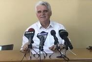 Σπύρος Μυλωνάς: Ικανοποίηση για την απόφαση του Δικαστηρίου