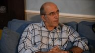 Χάρης Γρηγορόπουλος: 'Δεν είμαι σίγουρος πως μου αρέσει το remake του Καφέ της Χαράς' (video)