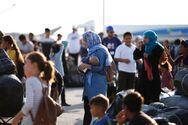 Αναχώρησαν 91 αιτούντες άσυλο από τα νησιά για τη Γερμανία