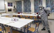 Αχαΐα - Κορωνοϊός: Κρούσμα σε μαθήτρια στο Δημοτικό της Λακκόπετρας