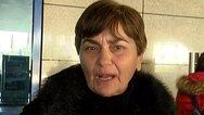 Μητέρα Τοπαλούδη για τη Μάγδα Φύσσα: 'Ήμουν νοερά δίπλα της'