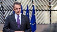 Μητσοτάκης στη Le Figaro: Αναμένουμε τις διευρευνητικές επαφές - Η Τουρκία να σταματήσει τις προκλήσεις