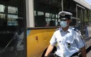 19 οι παραβάσεις για τη μη χρήση μάσκας στην Δυτική Ελλάδα