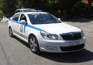 «Βομβάρδισαν» με πέτρες αυτοκίνητο στην Αθηνών - Κορίνθου