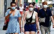 Covid-19: Τουλάχιστον για δύο χρόνια θα φοράμε μάσκα υποστηρίζει κορυφαία Ισπανίδα ιολόγος