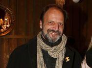 Δημήτρης Αποστόλου: «Δεν με πληρώνουν με ράβδους χρυσού για τη σειρά στην ΕΡΤ»