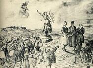 Σαν σήμερα 10 Οκτωβρίου καταλύεται η μοναρχία του Όθωνα