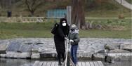 Τσεχία - κορωνοϊός: Ρεκόρ αύξησης κρουσμάτων