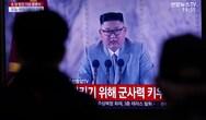 Κιμ Γιονγκ Ουν για κορωνοϊό: 'Ούτε ένας δεν νόσησε'