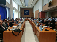 Ζητούν την αποπομπή της Πατριωτικής Αυγής από το Περιφερειακό Συμβούλιο Δυτικής Ελλάδος