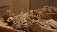 Το άλυτο μυστήριο με την ξανθιά καλόγρια - Τα τέσσερα θαμμένα παιδιά δίπλα της