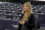 Εύα Καϊλή: Στους 20 ευρωβουλευτές με τη μεγαλύτερη επιρροή