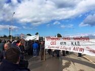 Οι αγρότες του Αιγίου ξεσηκώνονται - Καλούν σε συγκέντρωση για να αποφασίσουν κινητοποιήσεις