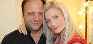 Δημήτρης Αποστόλου για το διαζύγιό του: «Ήταν πλήγμα, διαλύθηκε η οικογένεια»