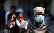 Κορωνοϊός: Έκρηξη κρουσμάτων στην Ινδία - 66.732 περαστικά μόλυνσης σε 24 ώρες