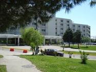 Κορωνοϊός: 10 ασθενείς στο Πανεπιστημιακό Νοσοκομείο Πατρών