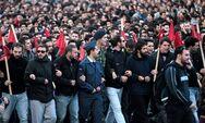 Πάτρα - Κάλεσμα της Ταξικής Πτέρυγας σε σύσκεψη για την διοργάνωση αντιπολεμικού συλλαλητηρίου