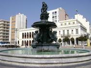 Πάτρα - Απεργιακή συγκέντρωση την Πέμπτη στην πλατεία Γεωργίου