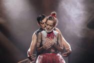 'This is not Romeo & Juliet' στο θέατρο Πορεία