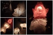 «Εκ - μαγεία»: Η έκθεση που έδωσε φως στην τέχνη του Καρναβαλιού της Πάτρας (video)